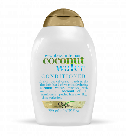 2. Coconut Water Conditioner
