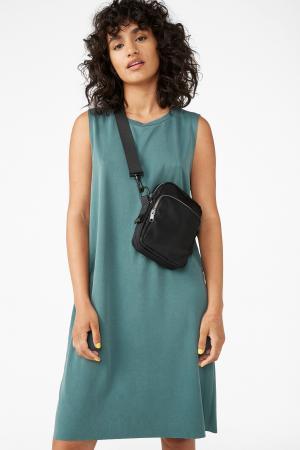 Neutrale jurk