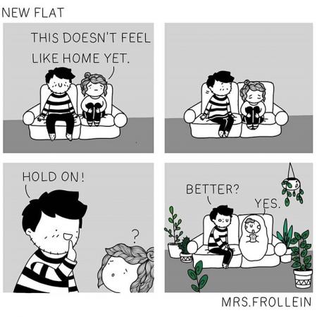 mrs.frollein