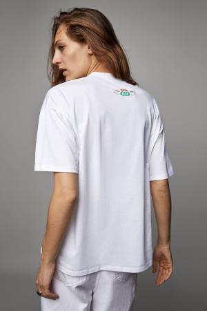 Cool Deze Friends T Shirts Kan Je Nu Scoren Bij Zara