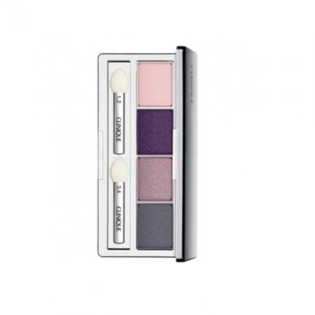 Clinique – Quad Eyeshadow