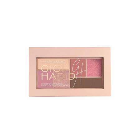Maybelline – Gigi Hadid Eyeshadow Palette