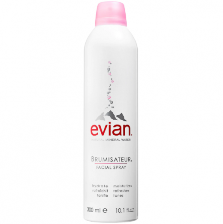 Evian – Facial Spray