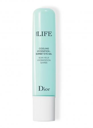 Dior – Cooling Hydrating Sorbet Eye Gel