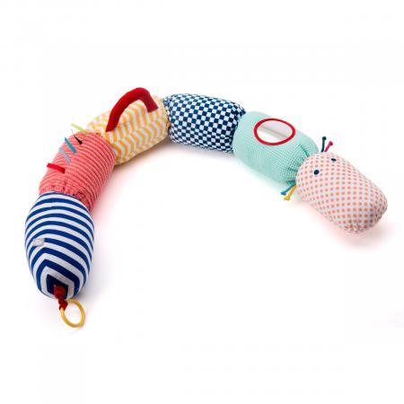 Des jouets d'éveil