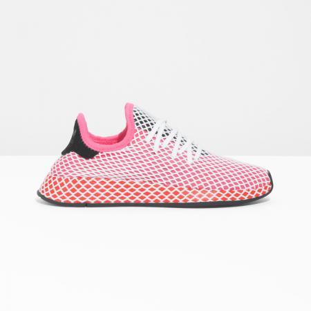 Adidas Deerupt Running