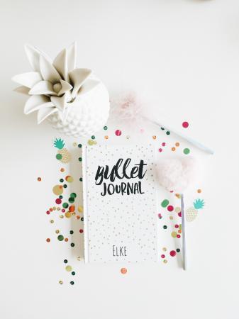 Bullet journal personnalisé YourSurprise