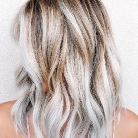 Toasted Coconut Blonde