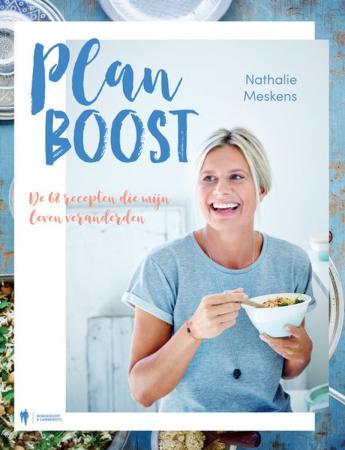 Plan Boost, Nathalie Meskens