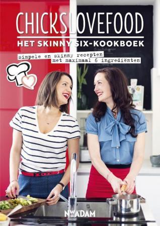 Het Skinny Six-kookboek, Chickslovefood