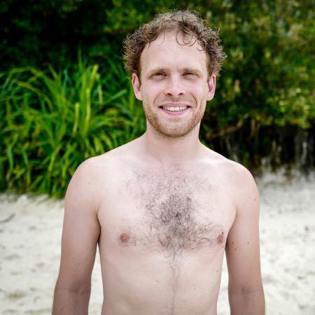 Frederik (31) uit Leuven