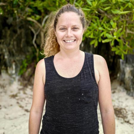 Lisa (40) uit Edegem