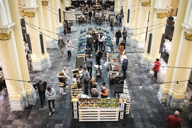 Lokaal-Markt