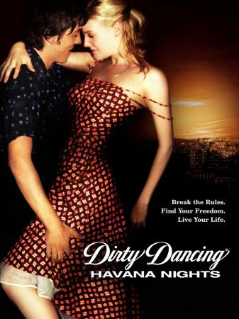 Dirty Dancing 2 – 2004