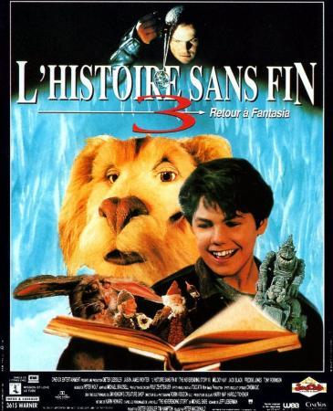 L'Histoire sans fin 3: Retour à Fantasia – 1994