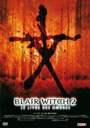 Blair Witch 2 : Le Livre des ombres – 2000