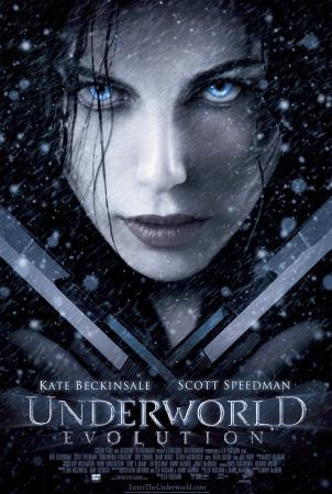 Underworld: Evolution – 2006