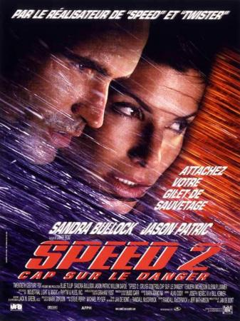 Speed 2: Cap sur le danger – 1997