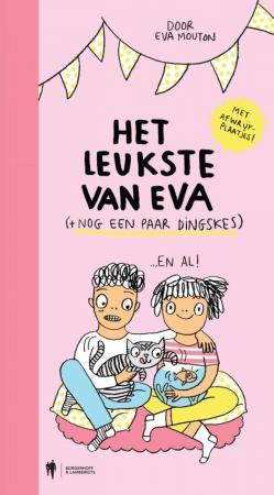 Het leukste van Eva, Eva Mouton