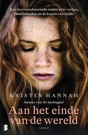 Aan het einde van de wereld, Kristin Hannah