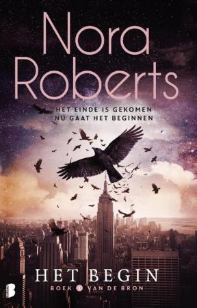 Het Begin, Norah Roberts