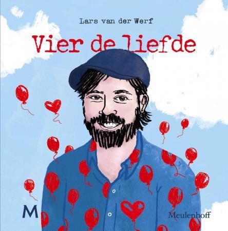 Vier de liefde, Lars van der Werf