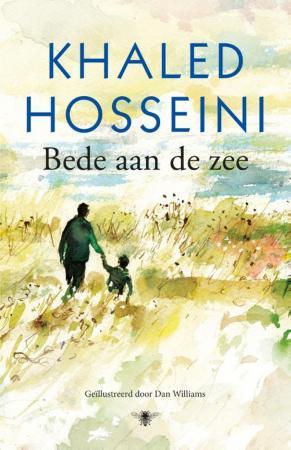 Bede aan de zee, Khaled Hosseini