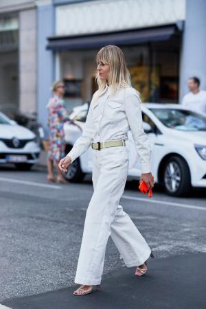 Hou je witte kledingstukken ook effectief wit