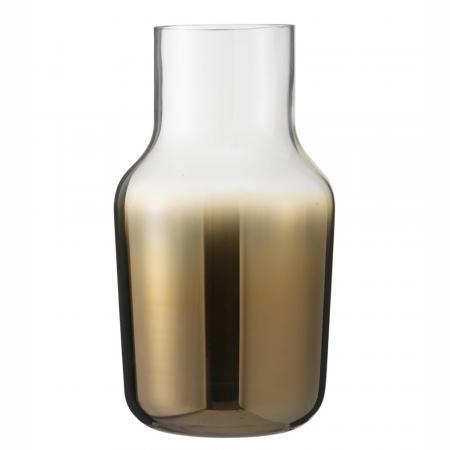Vase bicolore