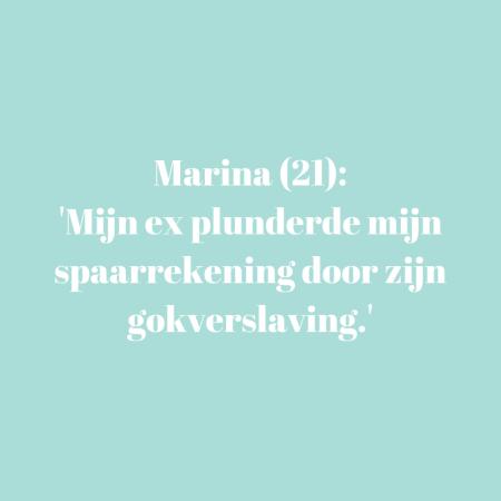 Marina (21) – € 5.500