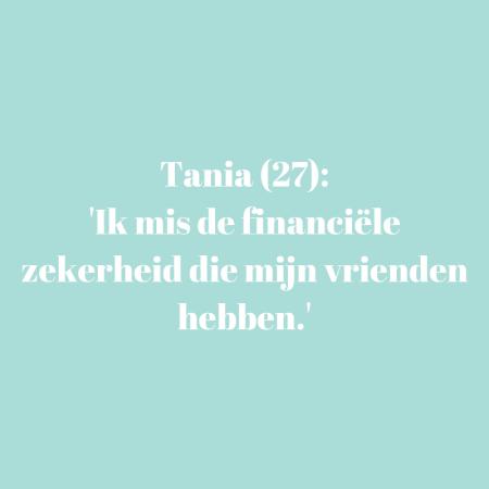 Tania (27) – € 5.500