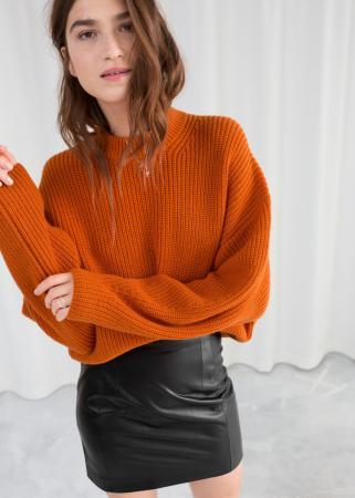 Dé kleur van het seizoen: oranje