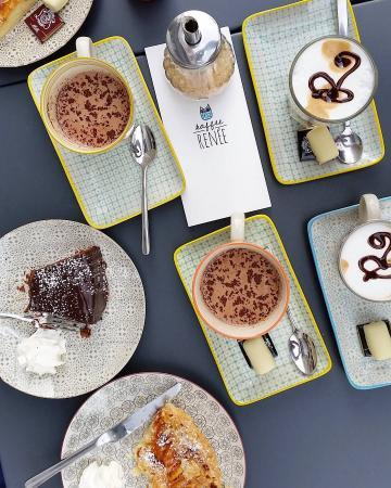 Kaffee Renée