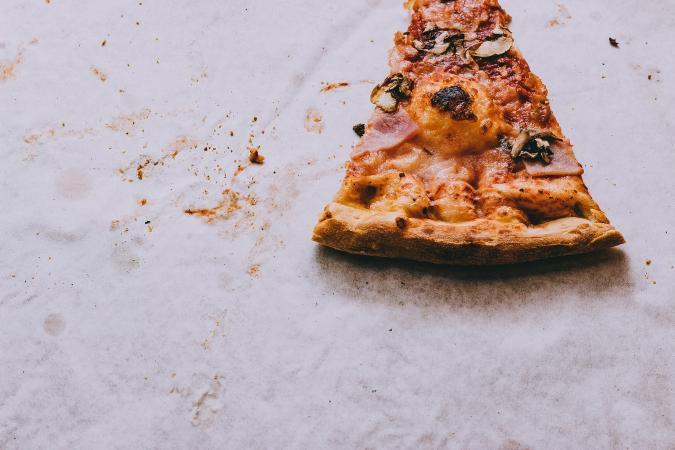 Bloemkoolrijst, -pizza en -bechamel