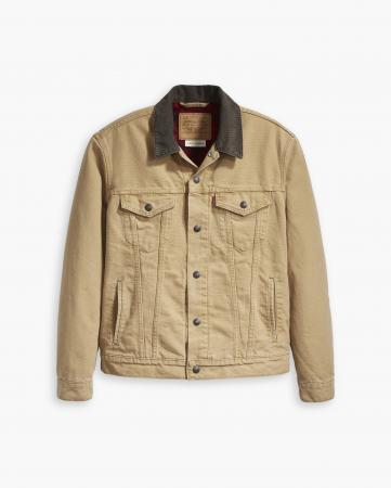 Levi's x Justin Timberlake Fresh Leaves Collection