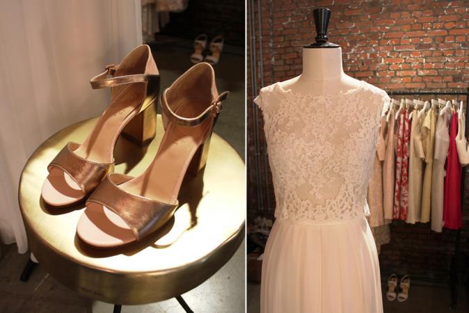The dress: top + rok = eindeloos combineren