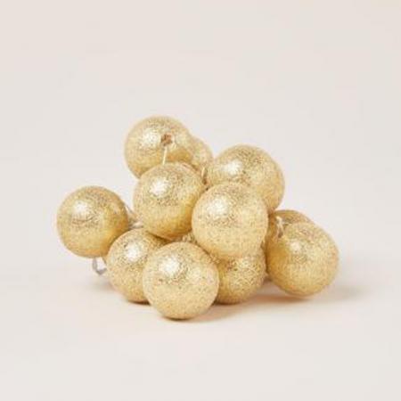 Gouden bollen