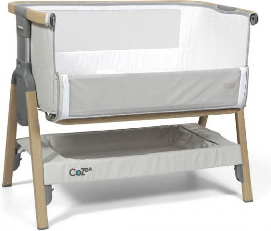 Investeer in een co-sleeper
