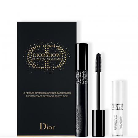 DiorShow Pump 'N' Volume Geschenkset