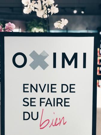 Oximi