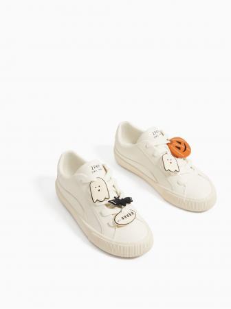 Sneakers Halloween