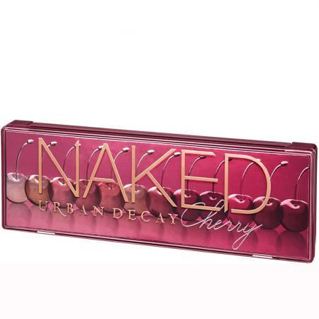Urban Decay – Naked Cherry