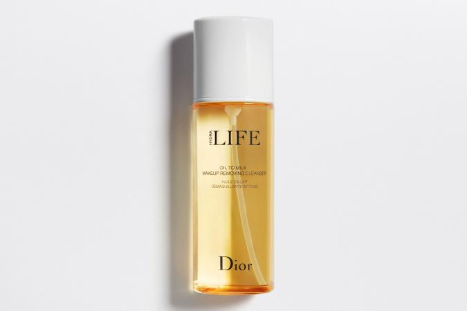 Hydra Life Oil To Milk Cleanser