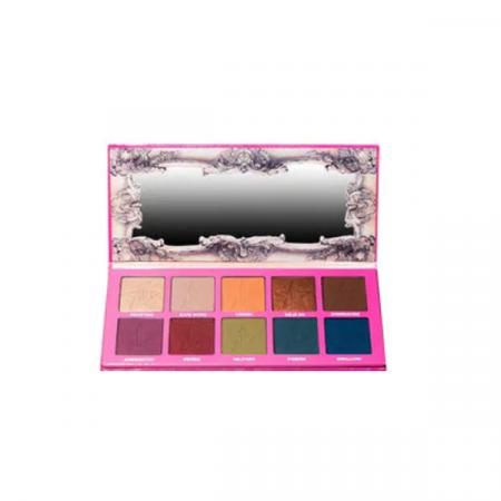 Jeffree Star Cosmetics – Androgyny