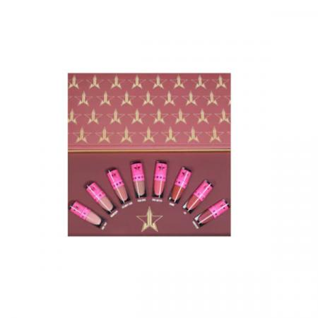 Jeffree Star Cosmetics – Mini Velour Liquid Lipsticks
