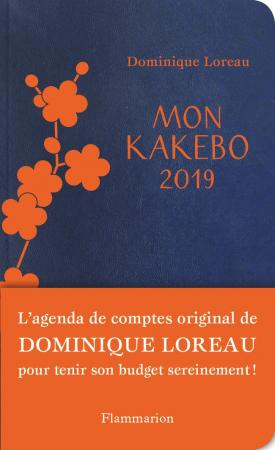 Mon Kakebo 2019