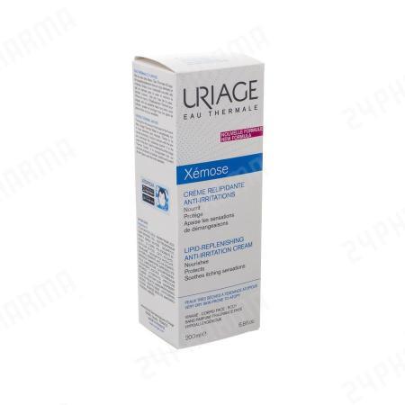 Xémose Anti-Irritation Cream