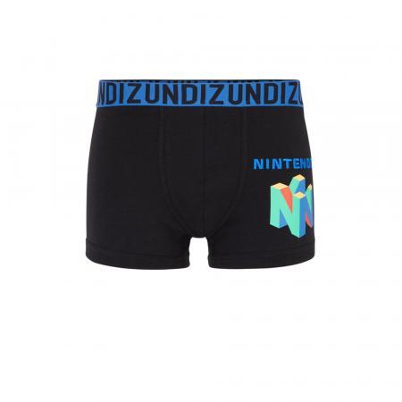 Nintendo-boxer