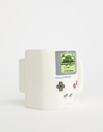 Game Boy-mok