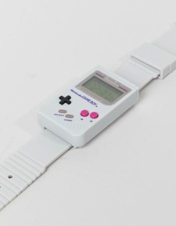 Game Boy-horloge